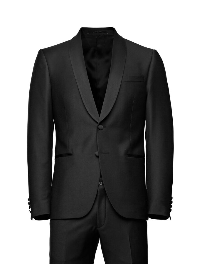 Sinatra Tuxedo in Black from Tiger of Sweden