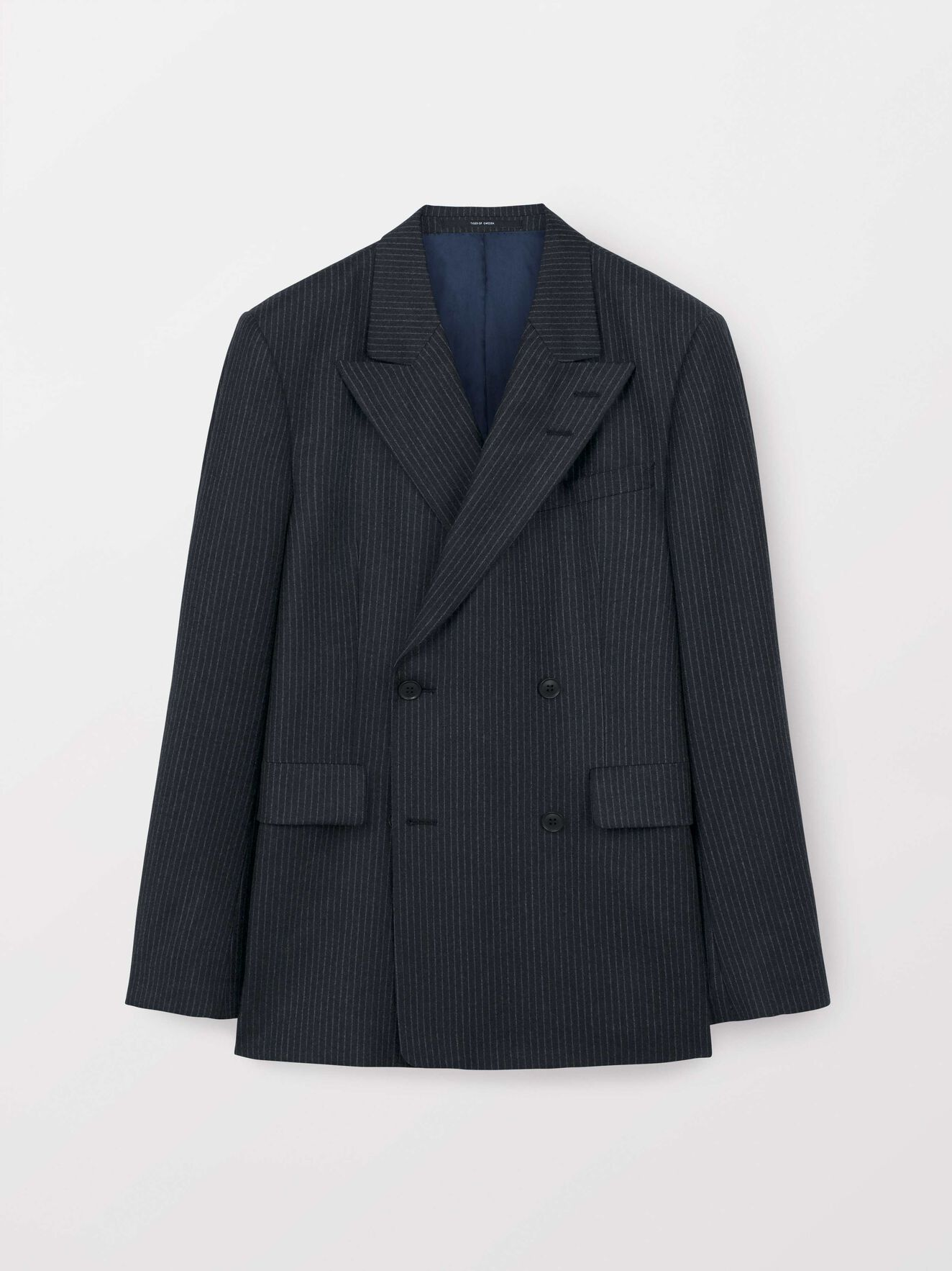 1903 Db Blazer in Med Grey Mel from Tiger of Sweden