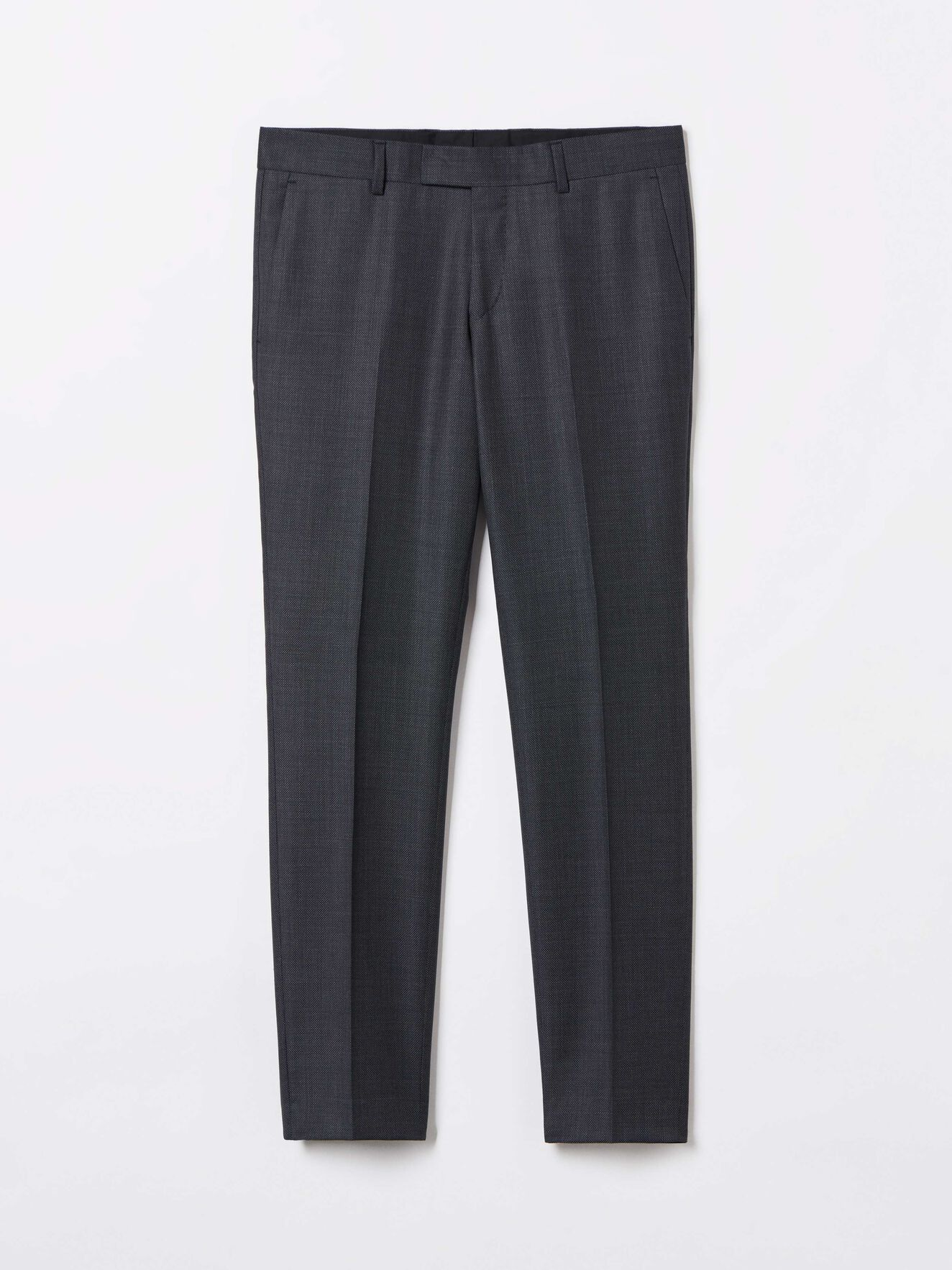 Tordon Trousers in Charcoal from Tiger of Sweden