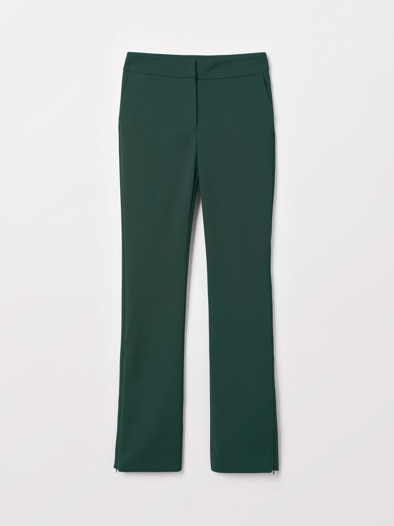 Capella Trousers in Dark Forest from Tiger of Sweden