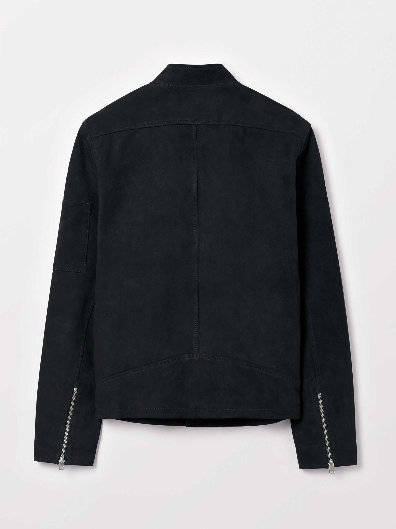 Rikki Su Jacket in Black from Tiger of Sweden