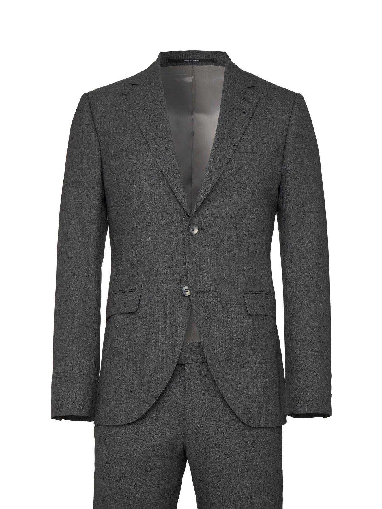 Lamonte Suit in Antarctica from Tiger of Sweden