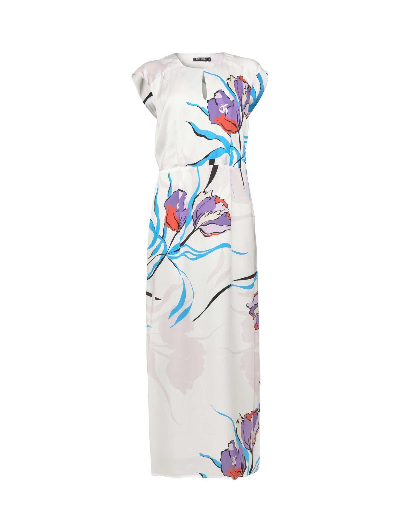 Agave Pri Dress in ARTWORK from Tiger of Sweden