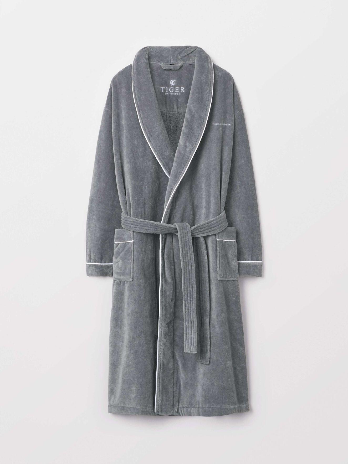 exklusives Sortiment Modern und elegant in der Mode suchen Remo Bademantel - Sale % Online kaufen