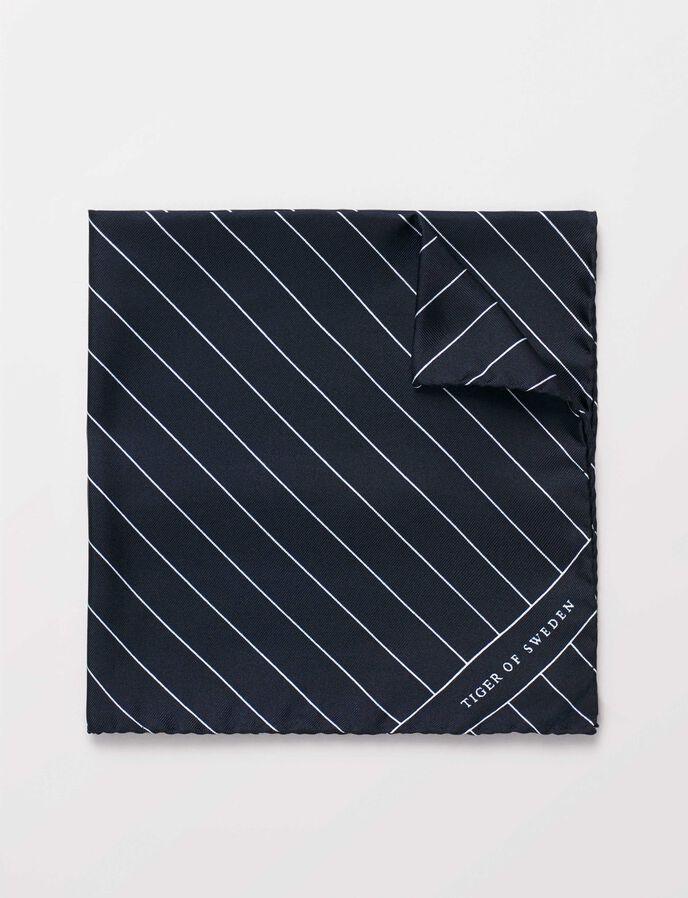 Pax Handkerchief in Light Ink from Tiger of Sweden