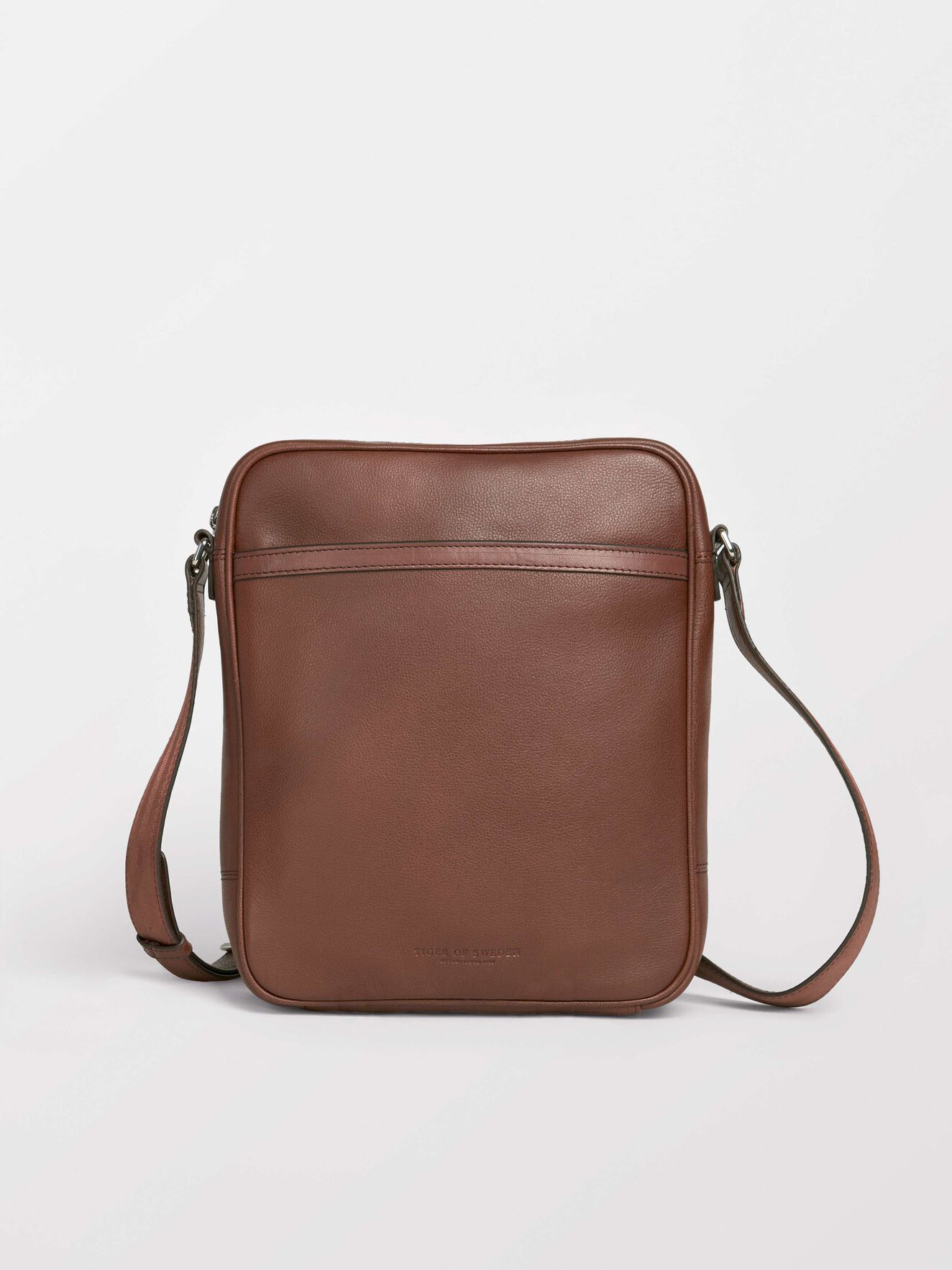 Marqo Bag in Medium Brown from Tiger of Sweden