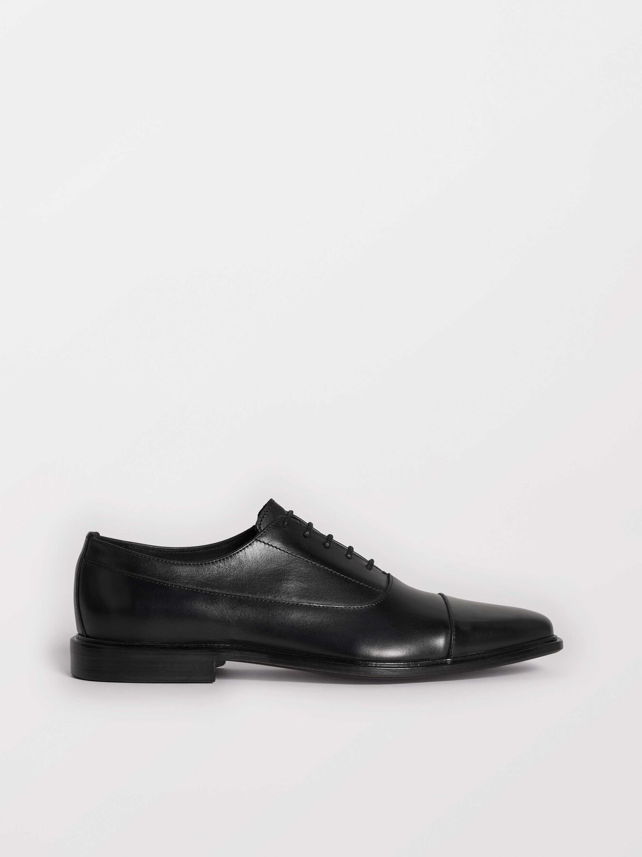 Sinter Shoe in Black from Tiger of Sweden