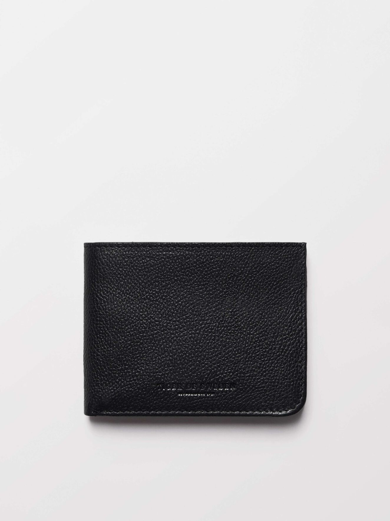 Zadkine Wallet in Black from Tiger of Sweden