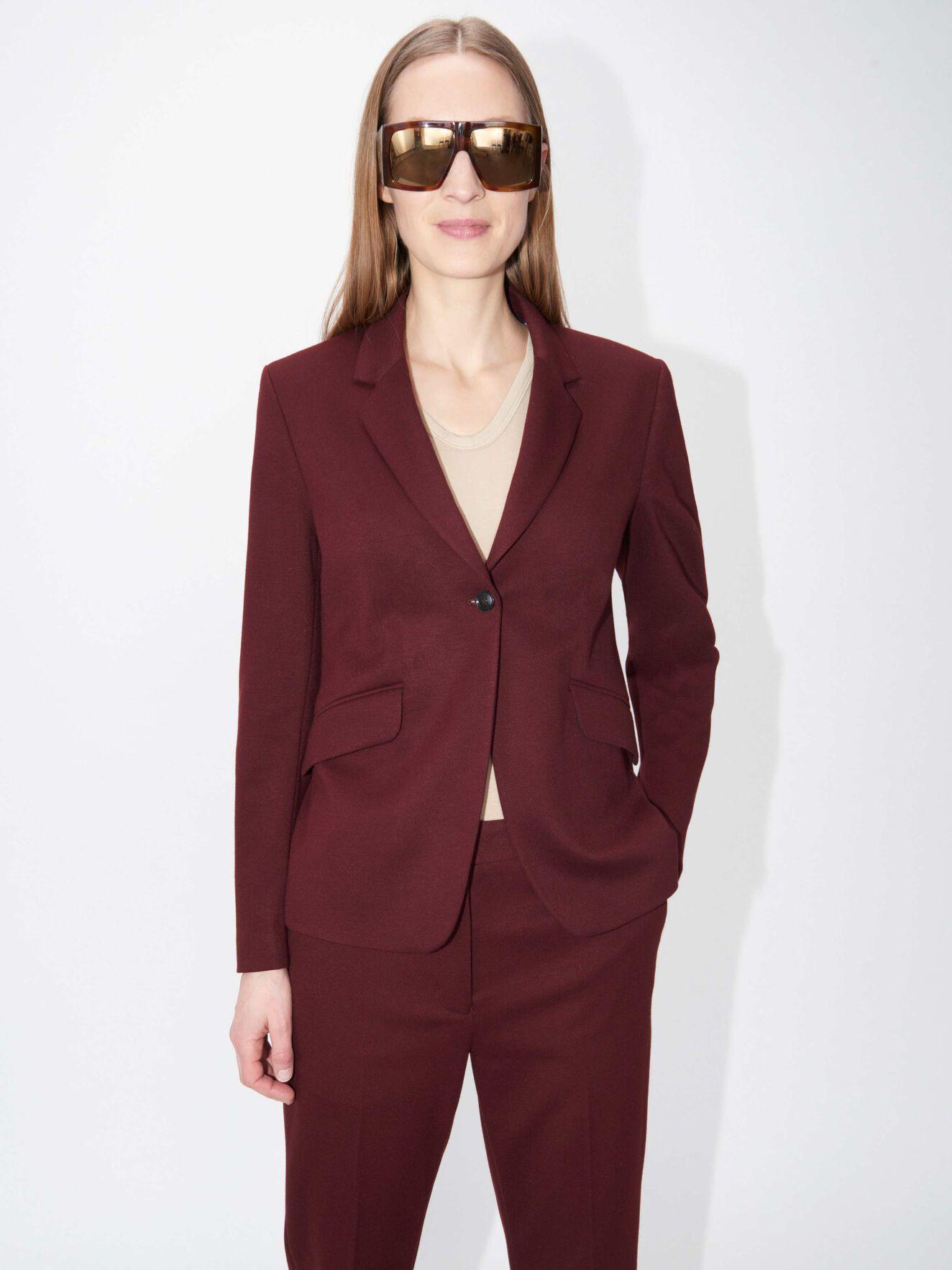 178eab8f0 Blazere - Køb blazere til kvinder online hos Tiger of Sweden