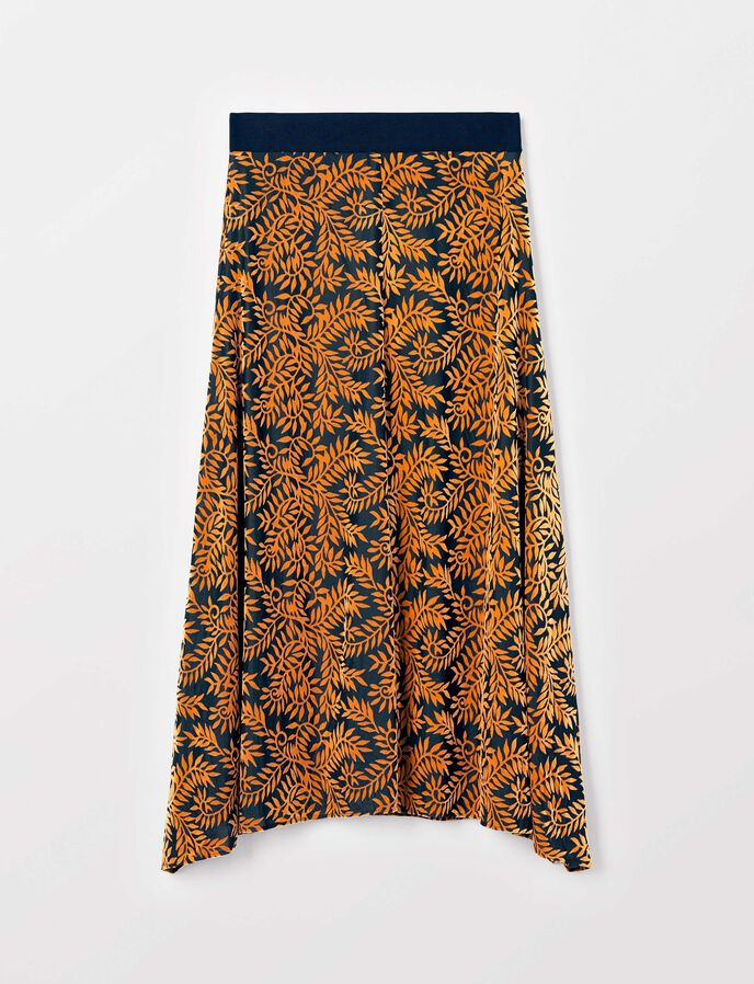 Mable P Skirt in ARTWORK from Tiger of Sweden