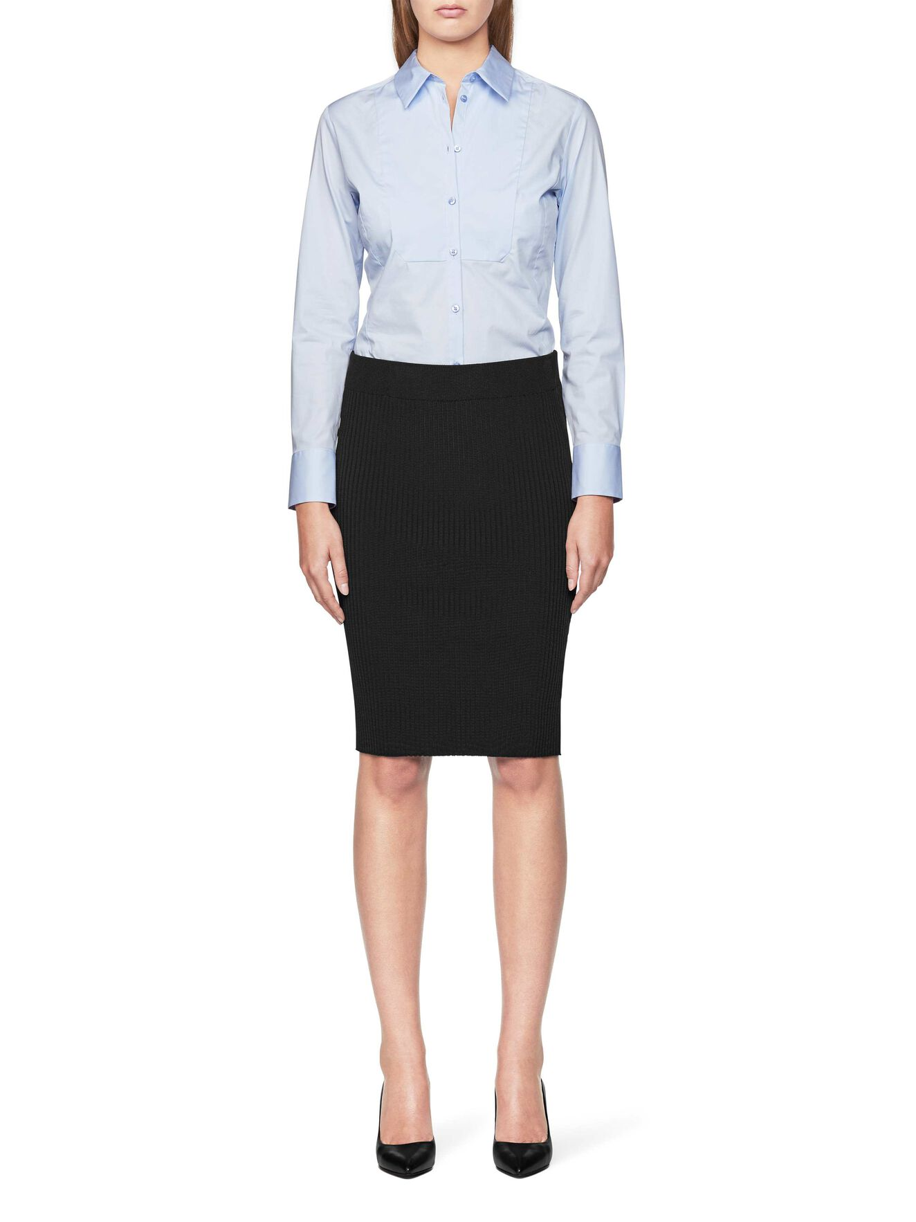 Beatrix Skirt in Deep Well from Tiger of Sweden
