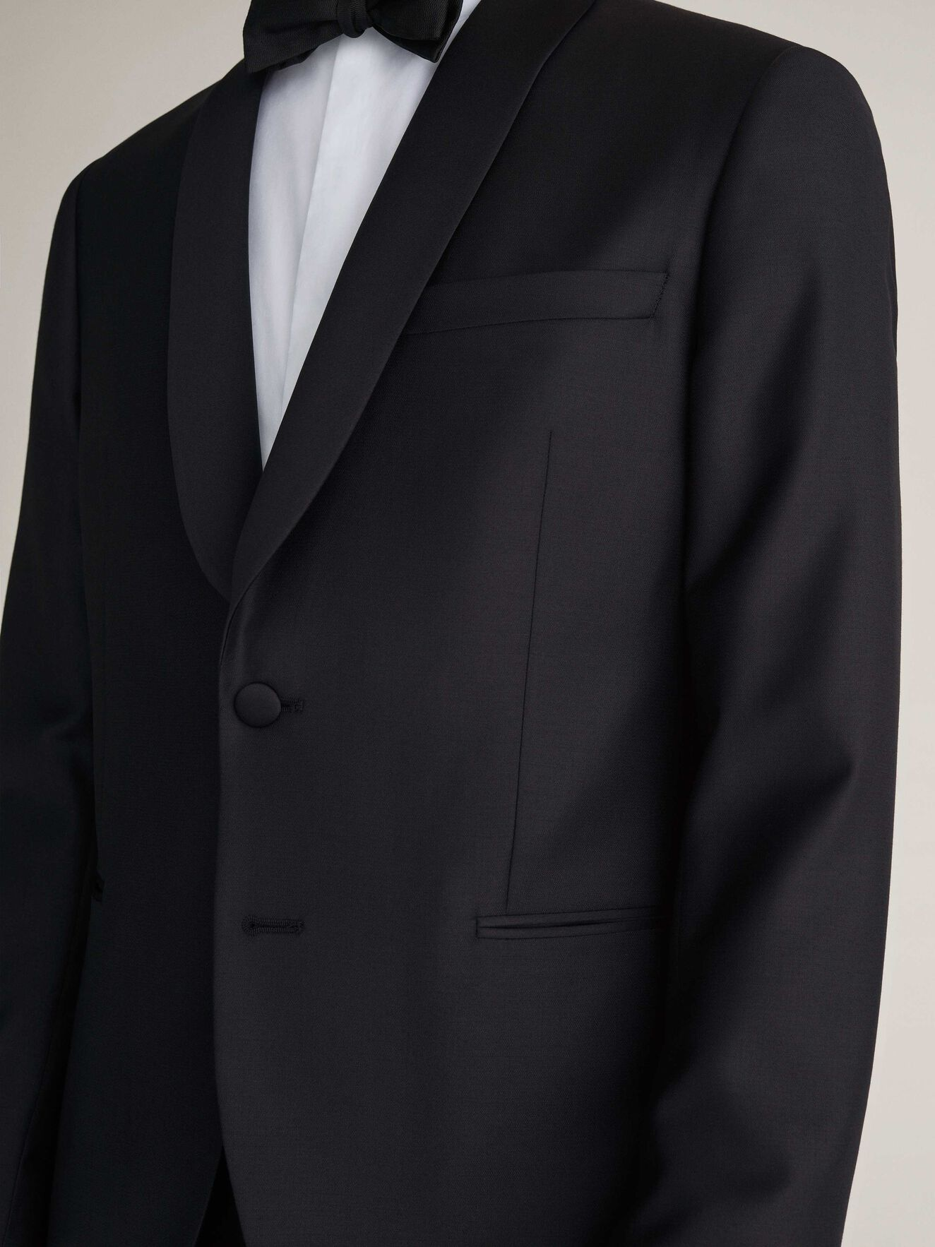 Jinatra Blazer in Black from Tiger of Sweden