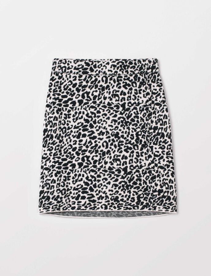 Leoni Skirt in Pattern from Tiger of Sweden