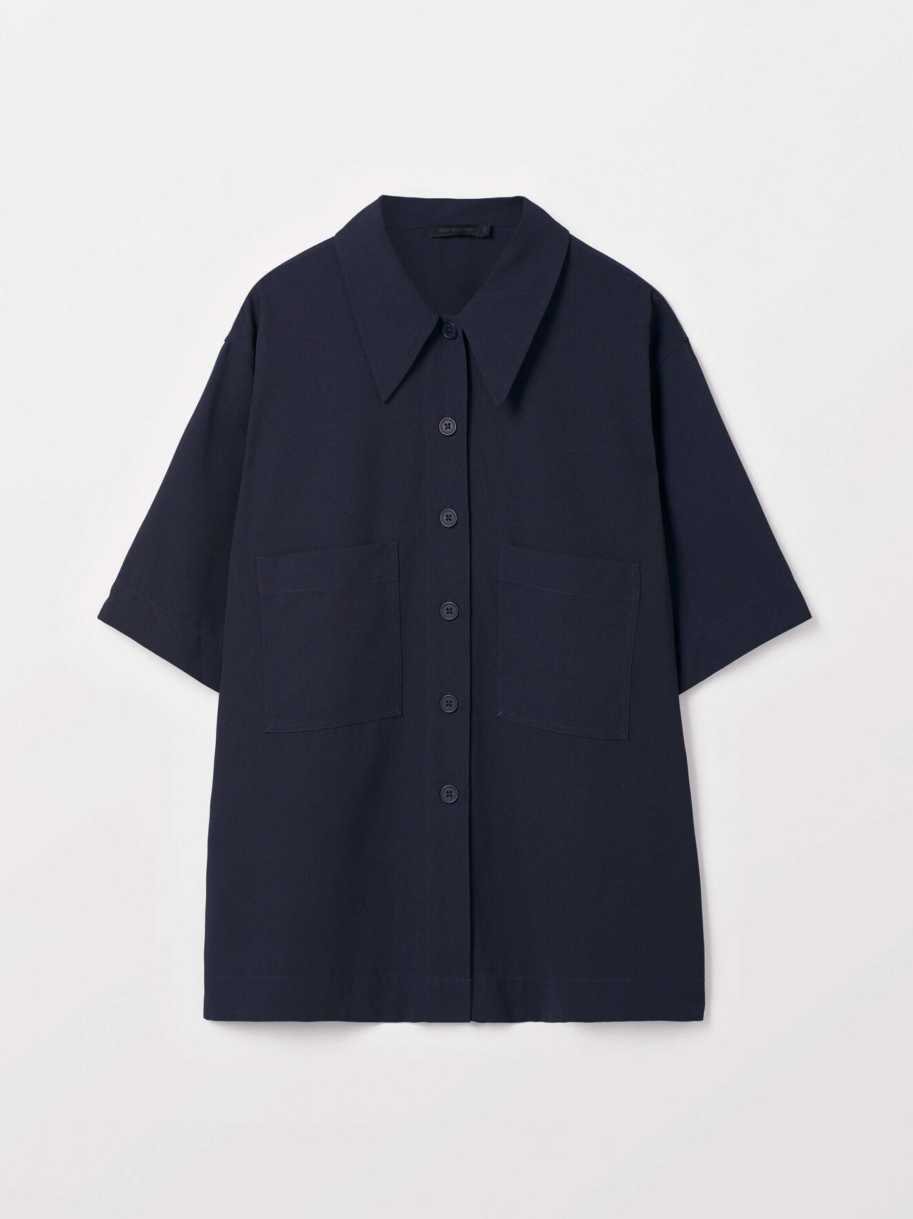 Inga Shirt in Deep Well from Tiger of Sweden