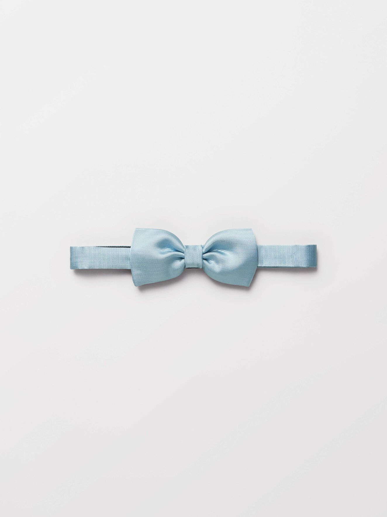Bardel Pr Bowtie in Airy Blue from Tiger of Sweden