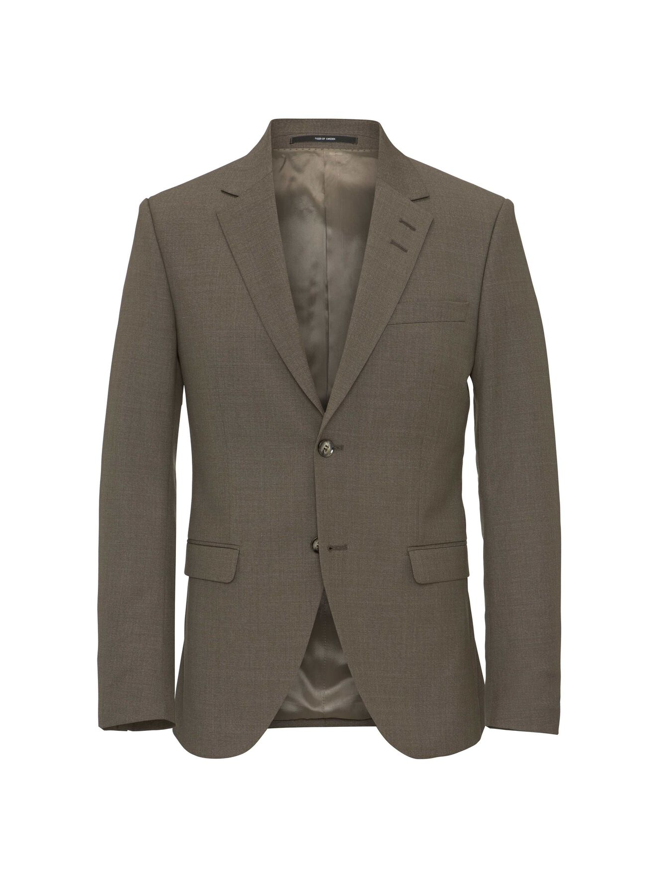Lamonte 3 Blazer in Caribou from Tiger of Sweden