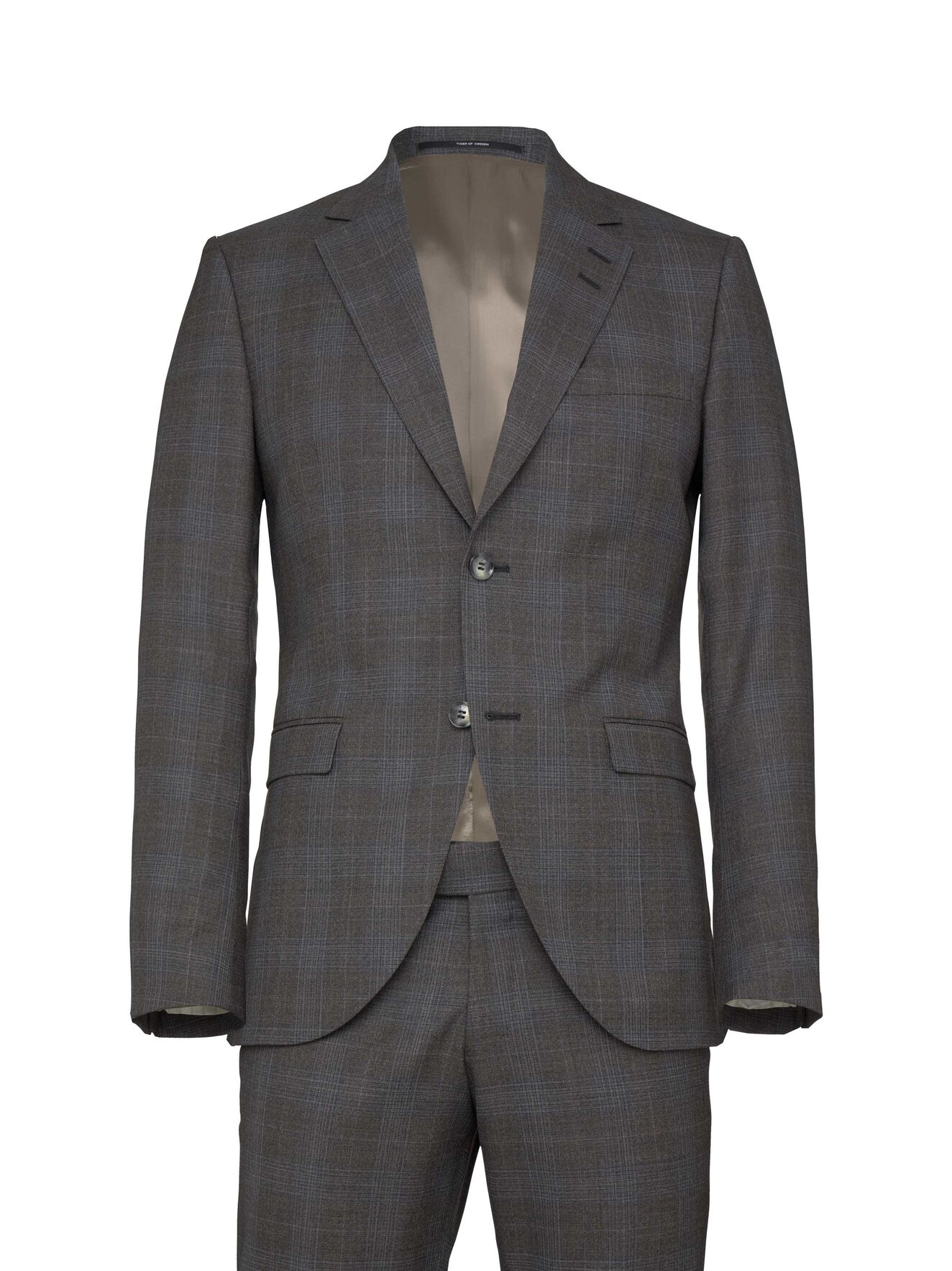 Lamonte Suit in Monument from Tiger of Sweden