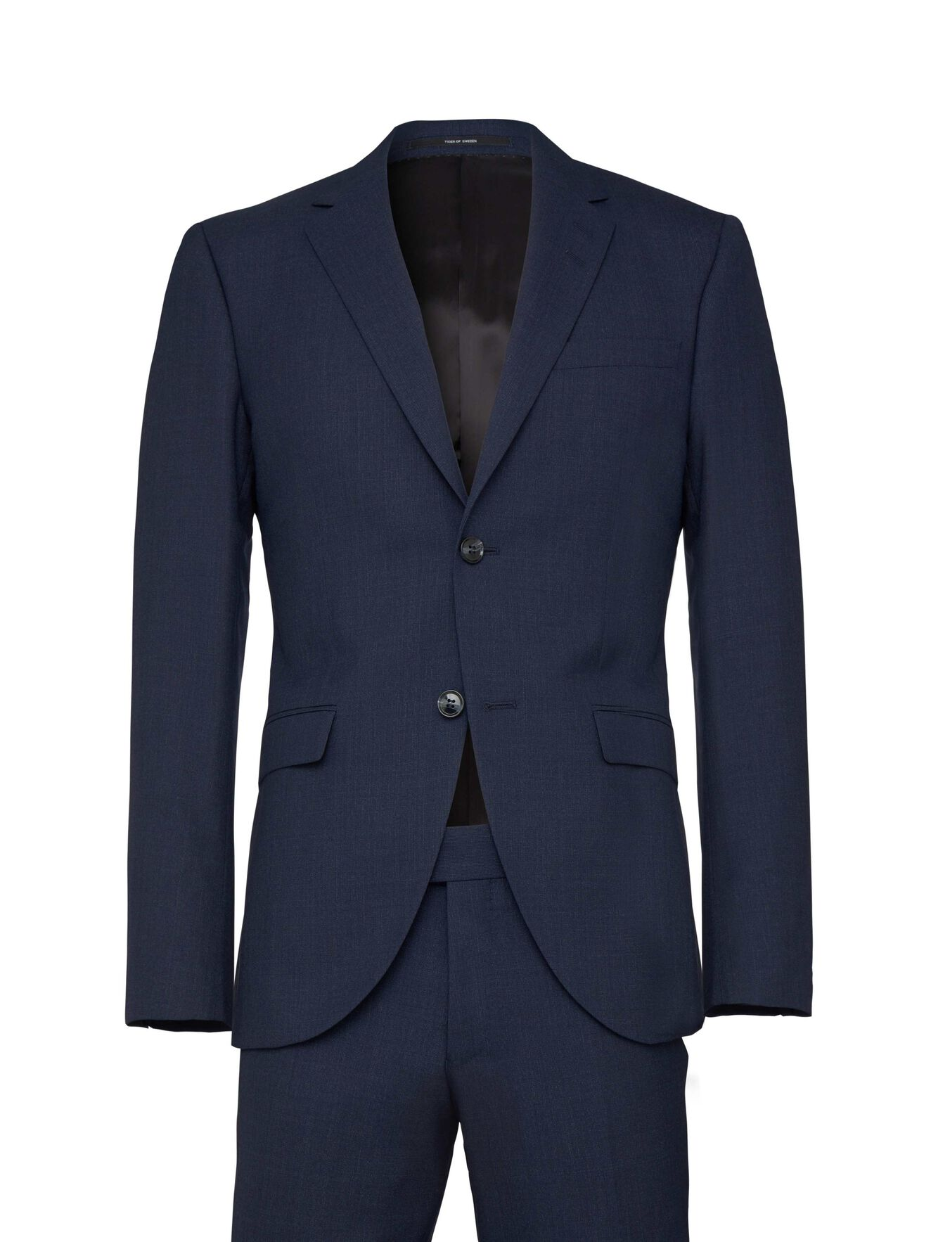 Lamonte Suit in Evening Blue from Tiger of Sweden