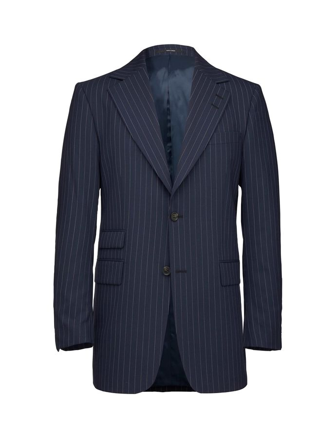 PRETER BLAZER in Light Ink from Tiger of Sweden