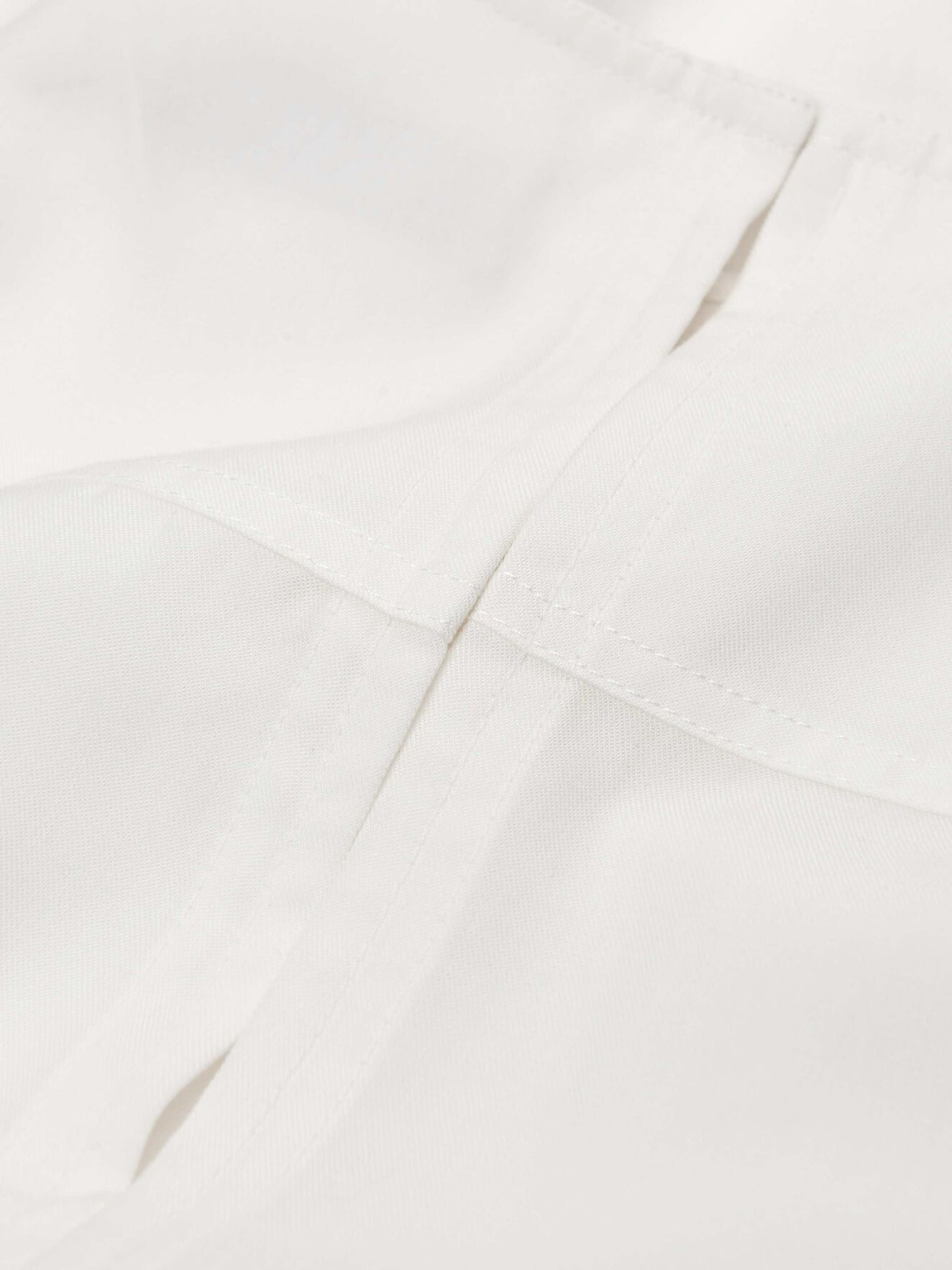 Tanessa Top in Star White from Tiger of Sweden