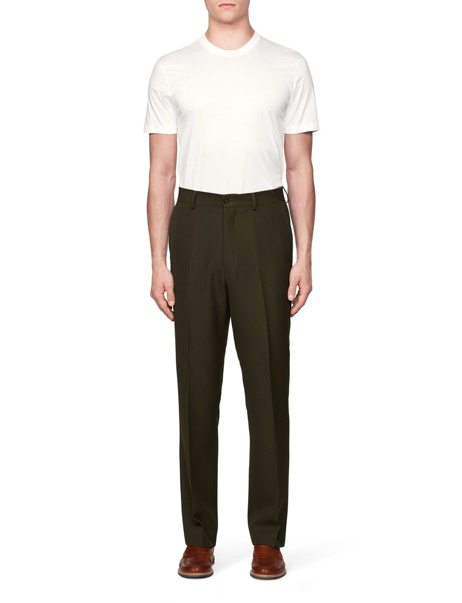 TYLIER TROUSERS in Kalamata from Tiger of Sweden