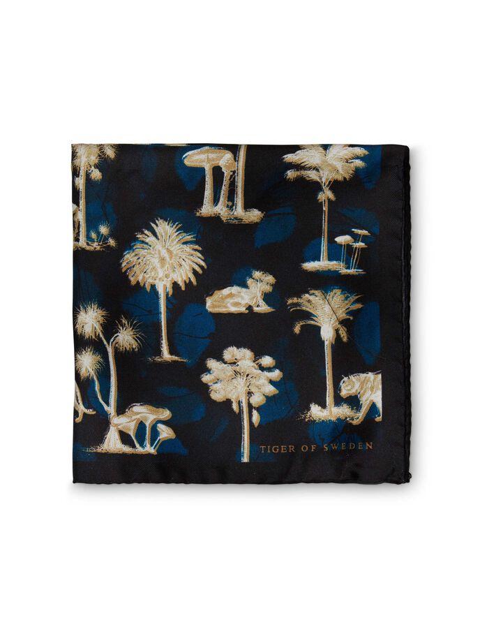 Oakham handkerchief in ARTWORK from Tiger of Sweden