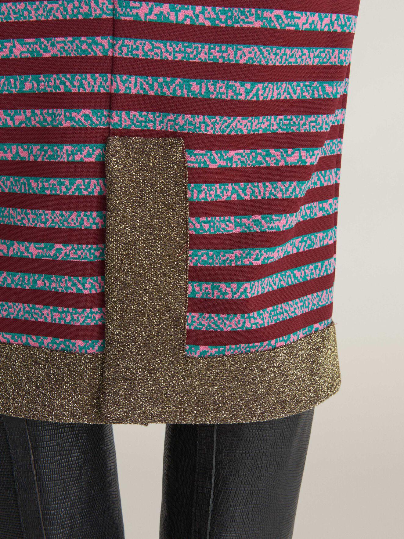 Jace Skirt in ARTWORK from Tiger of Sweden