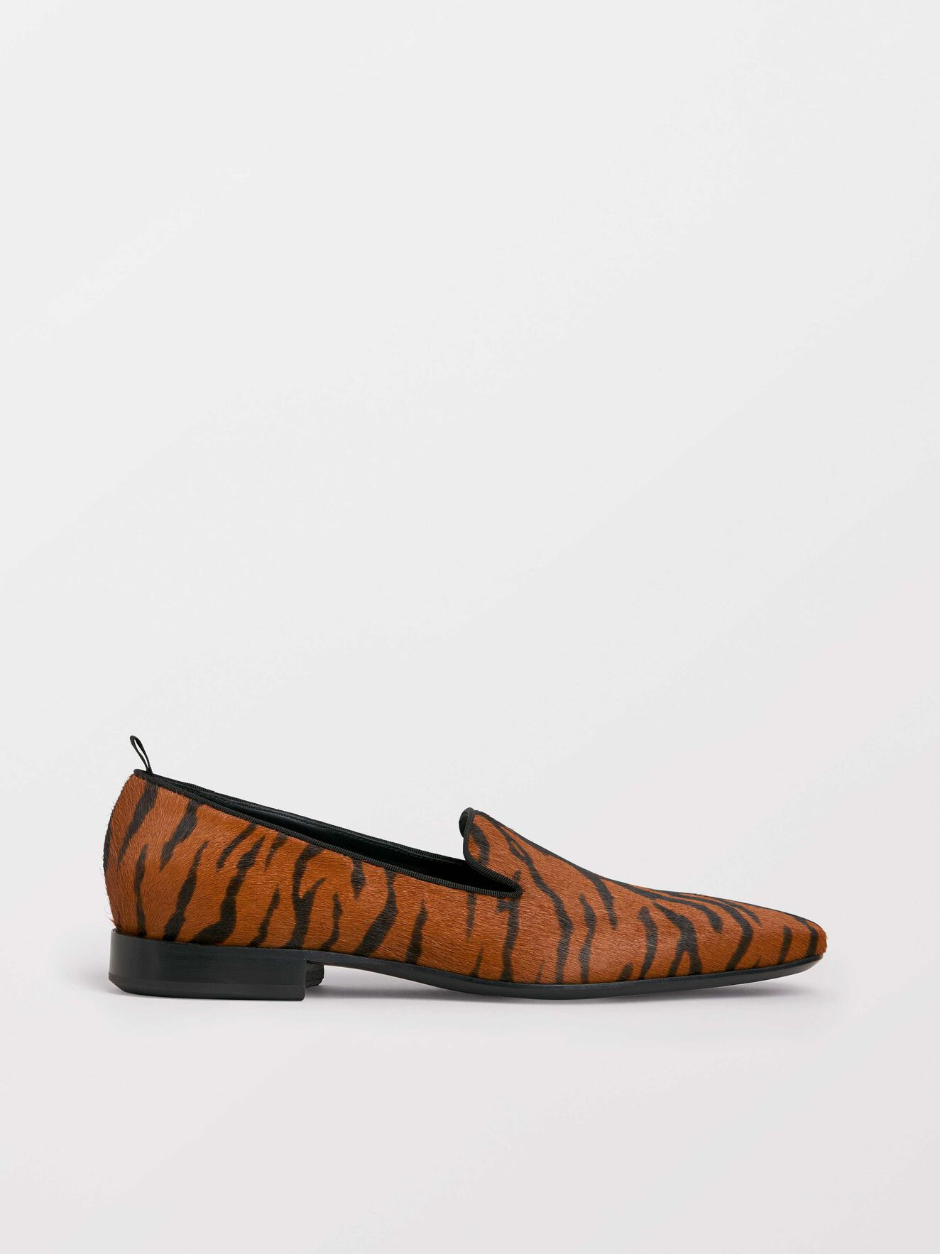 Sartor Loafers in ARTWORK from Tiger of Sweden