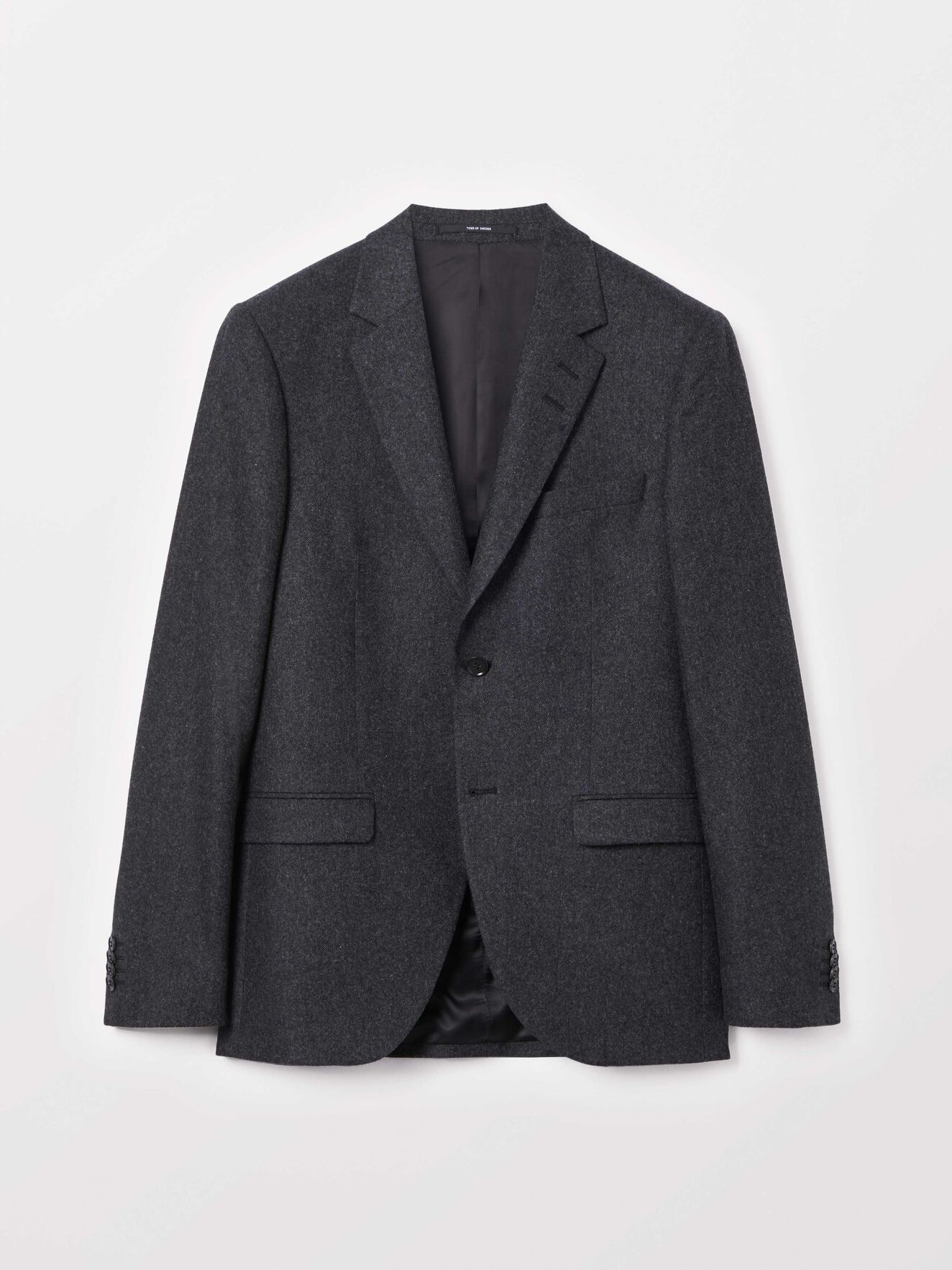 Jamonte Blazer in Charcoal from Tiger of Sweden