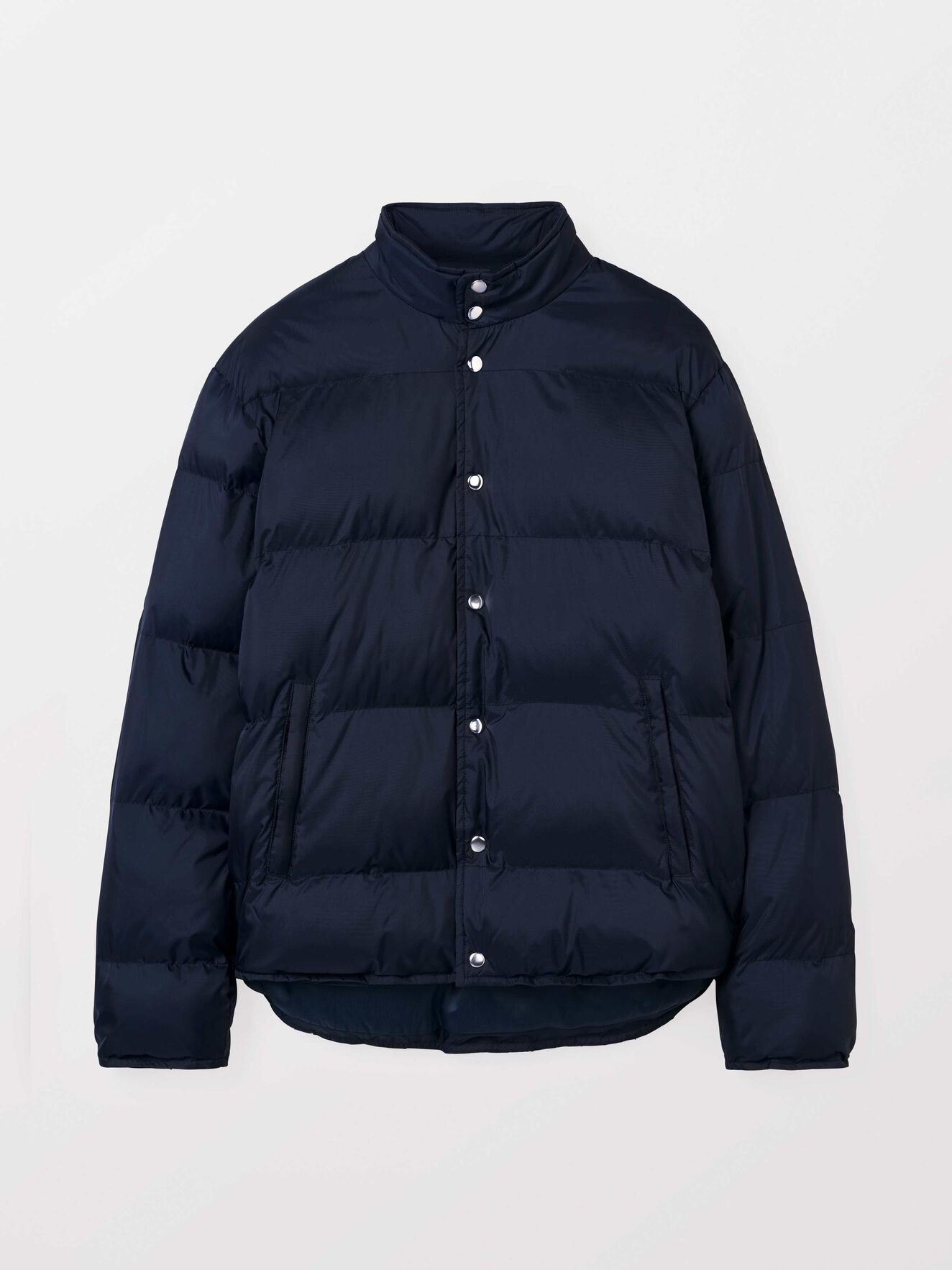 Noley Jacket in Maritime Blue from Tiger of Sweden