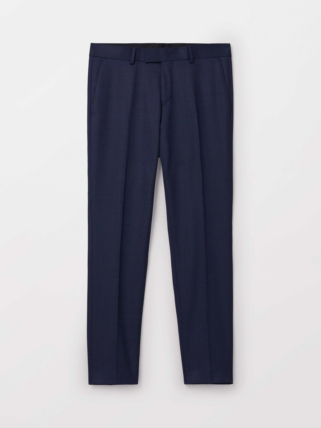 Tordon Trousers in Soft blue from Tiger of Sweden
