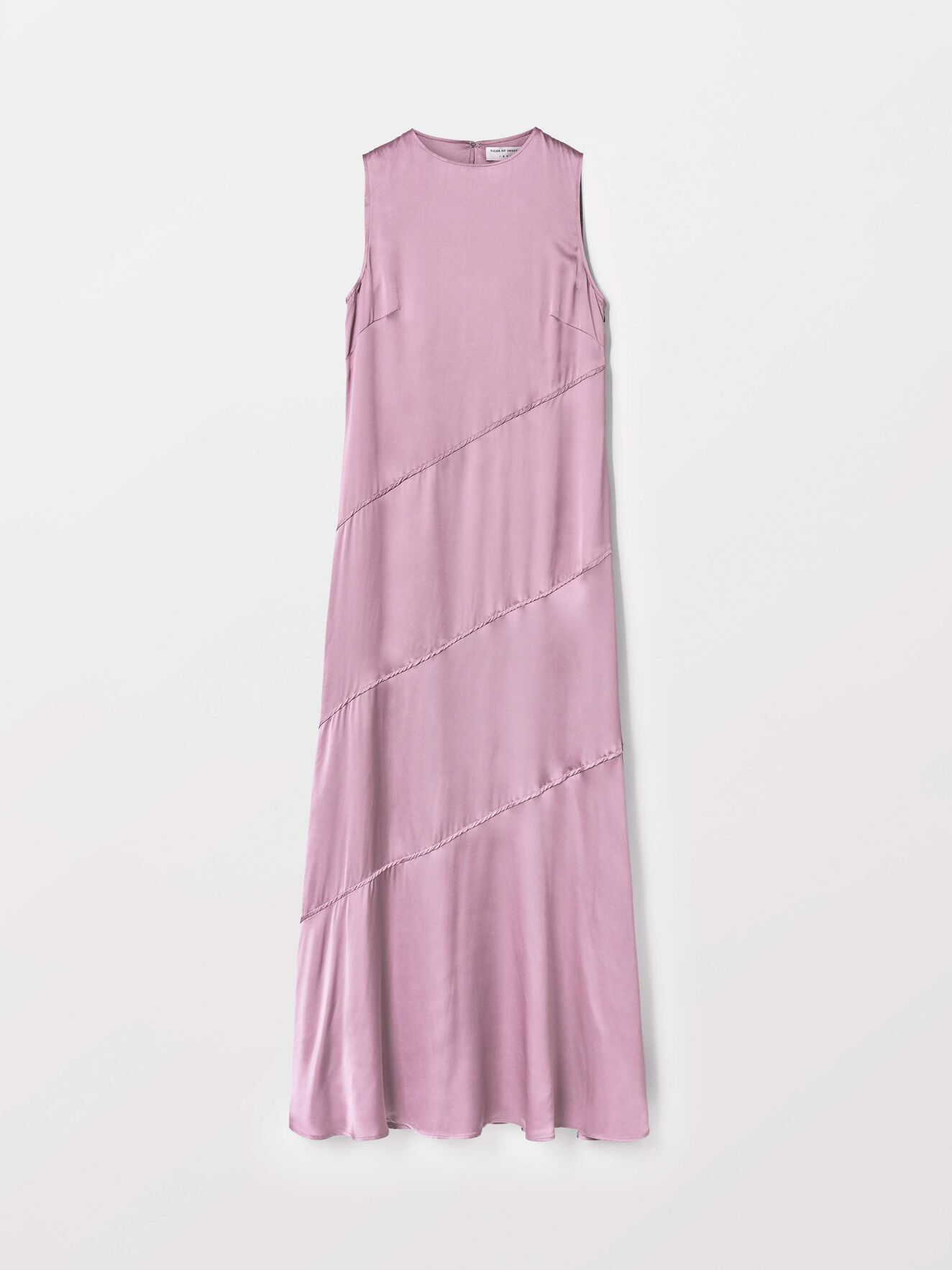 Kungsan Dress in Mulberry Dream from Tiger of Sweden
