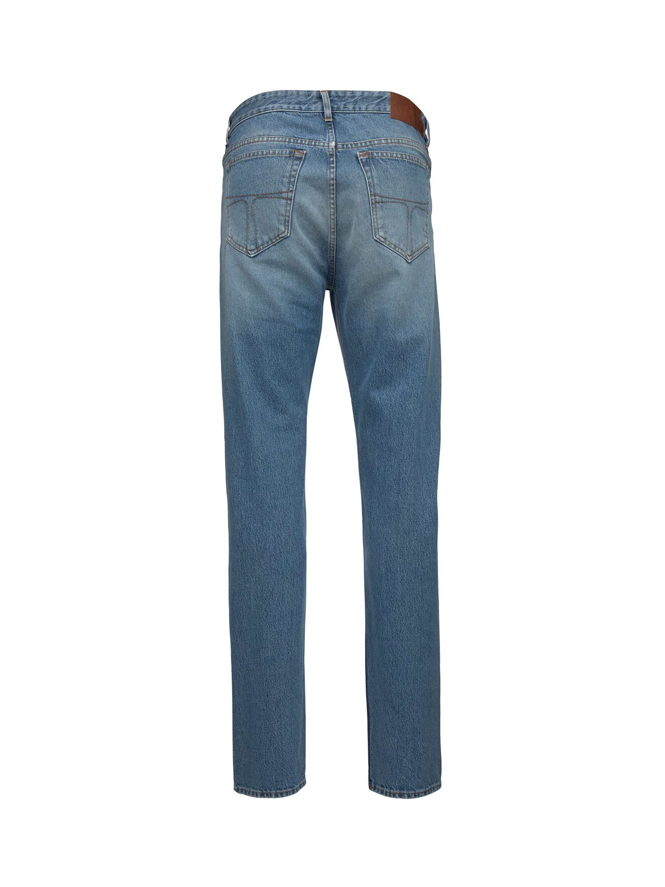 Norton Jeans in Light blue from Tiger of Sweden