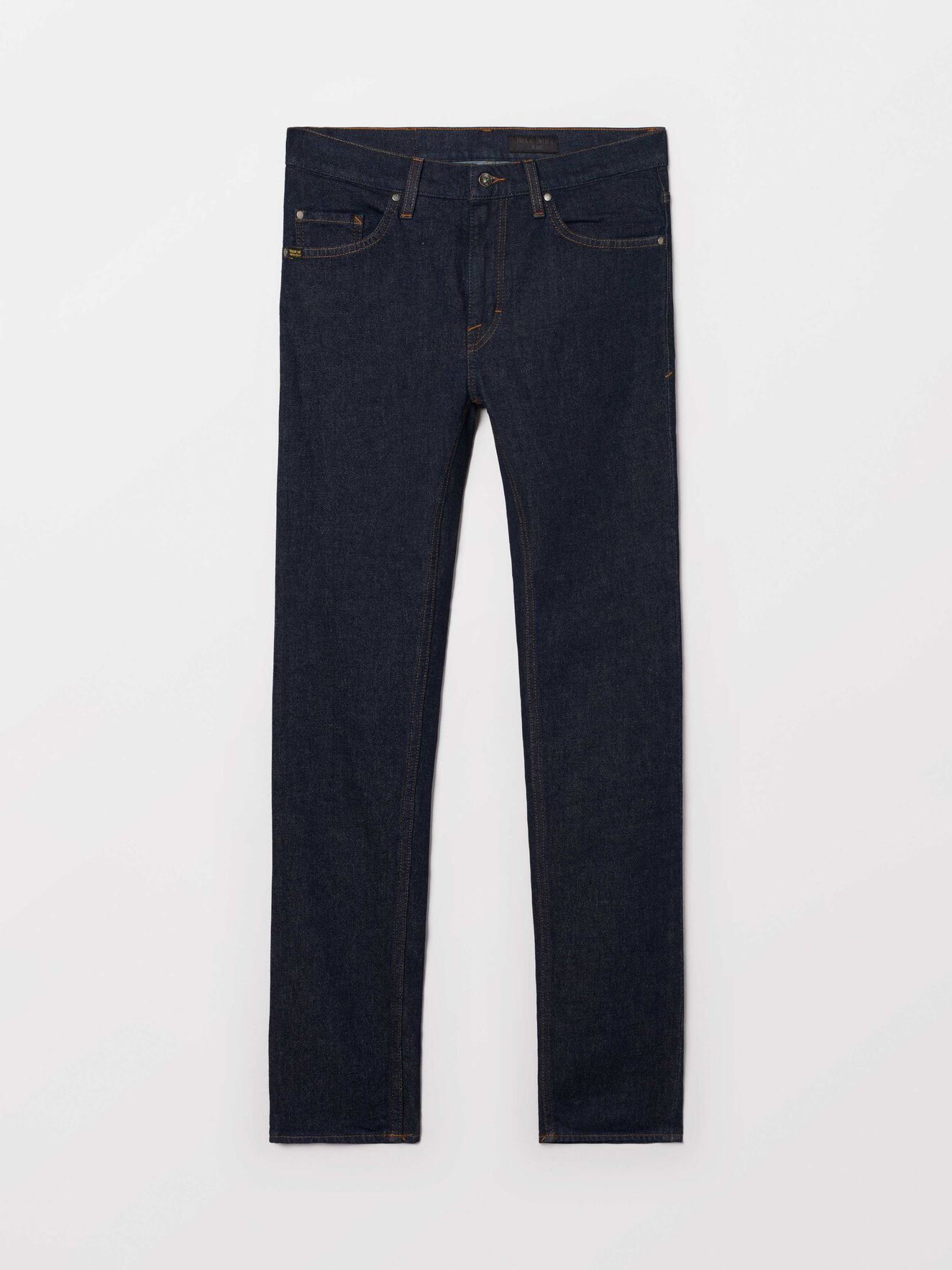 Pistolero Jeans in Midnight blue from Tiger of Sweden