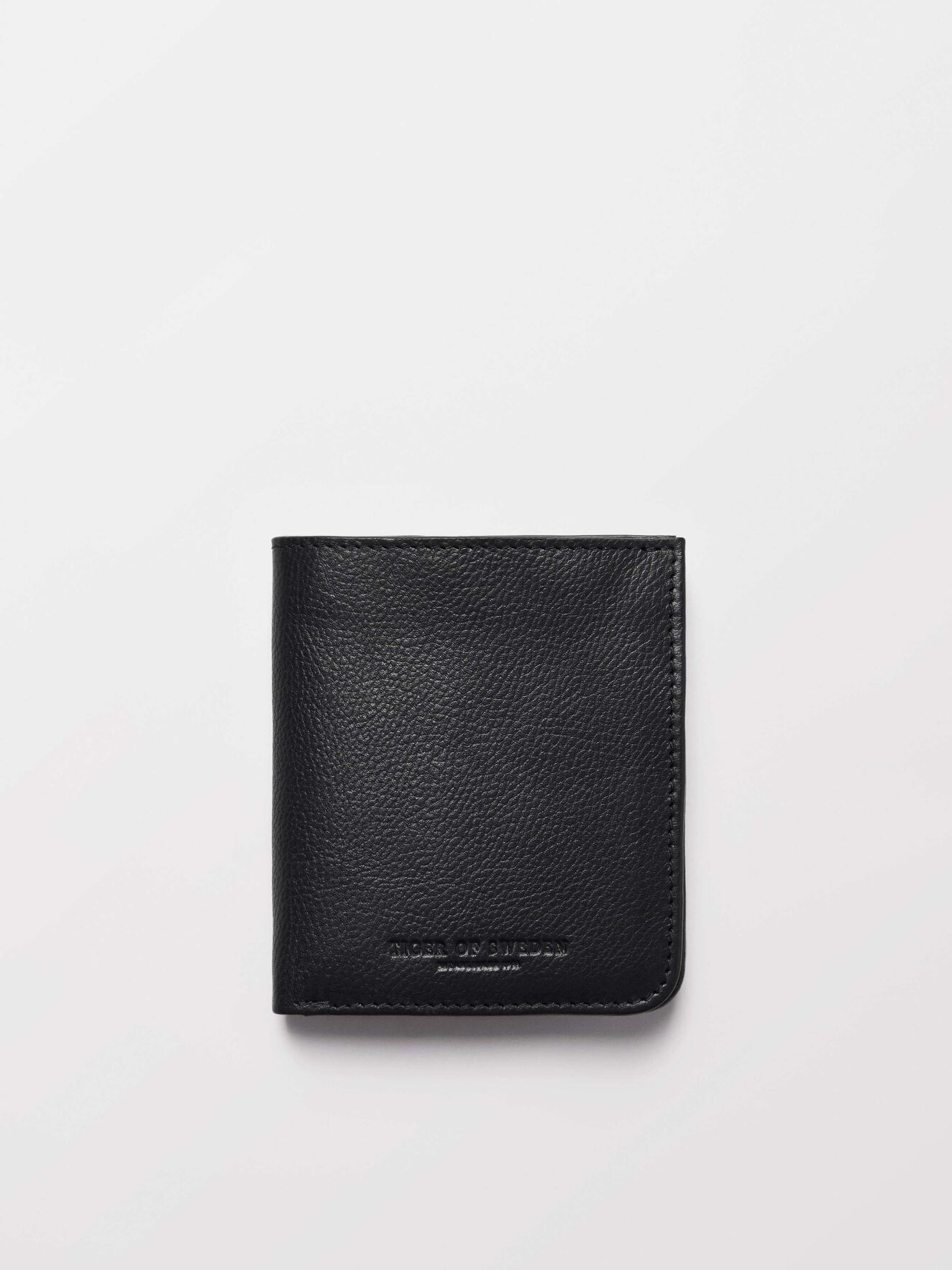Marval Wallet in Black from Tiger of Sweden