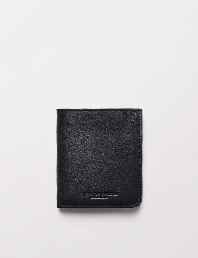 Marval Wallet in Black from Tiger of Sweden
