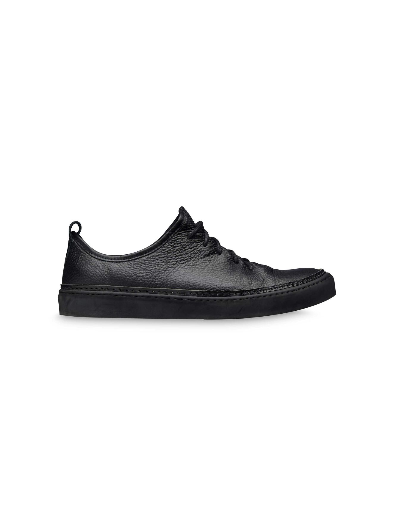 Manfred Sneaker in Black from Tiger of Sweden