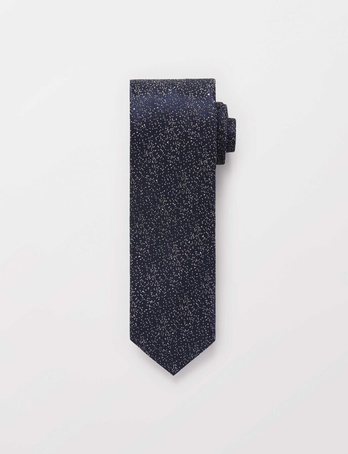 Triape Tie in Light Ink from Tiger of Sweden