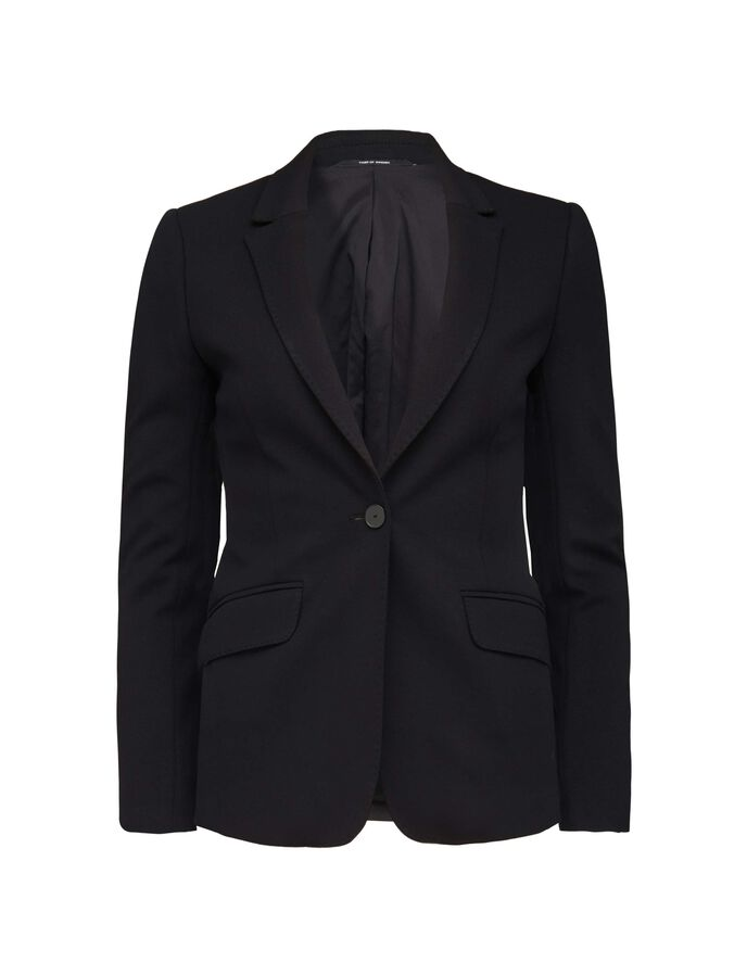 SAJNI STRETCH-BLAZER in Black from Tiger of Sweden