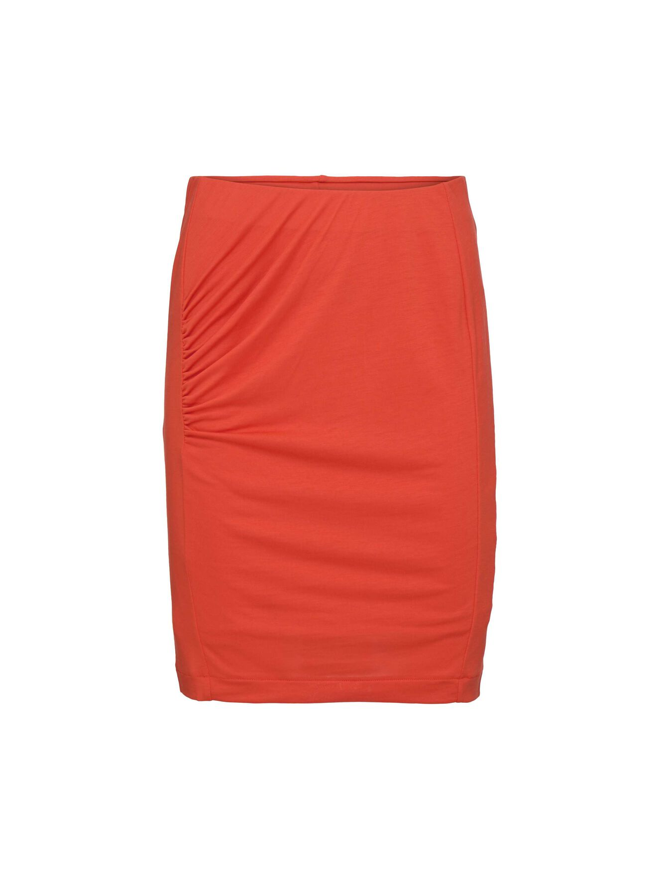 Anea Skirt in Flame Red from Tiger of Sweden