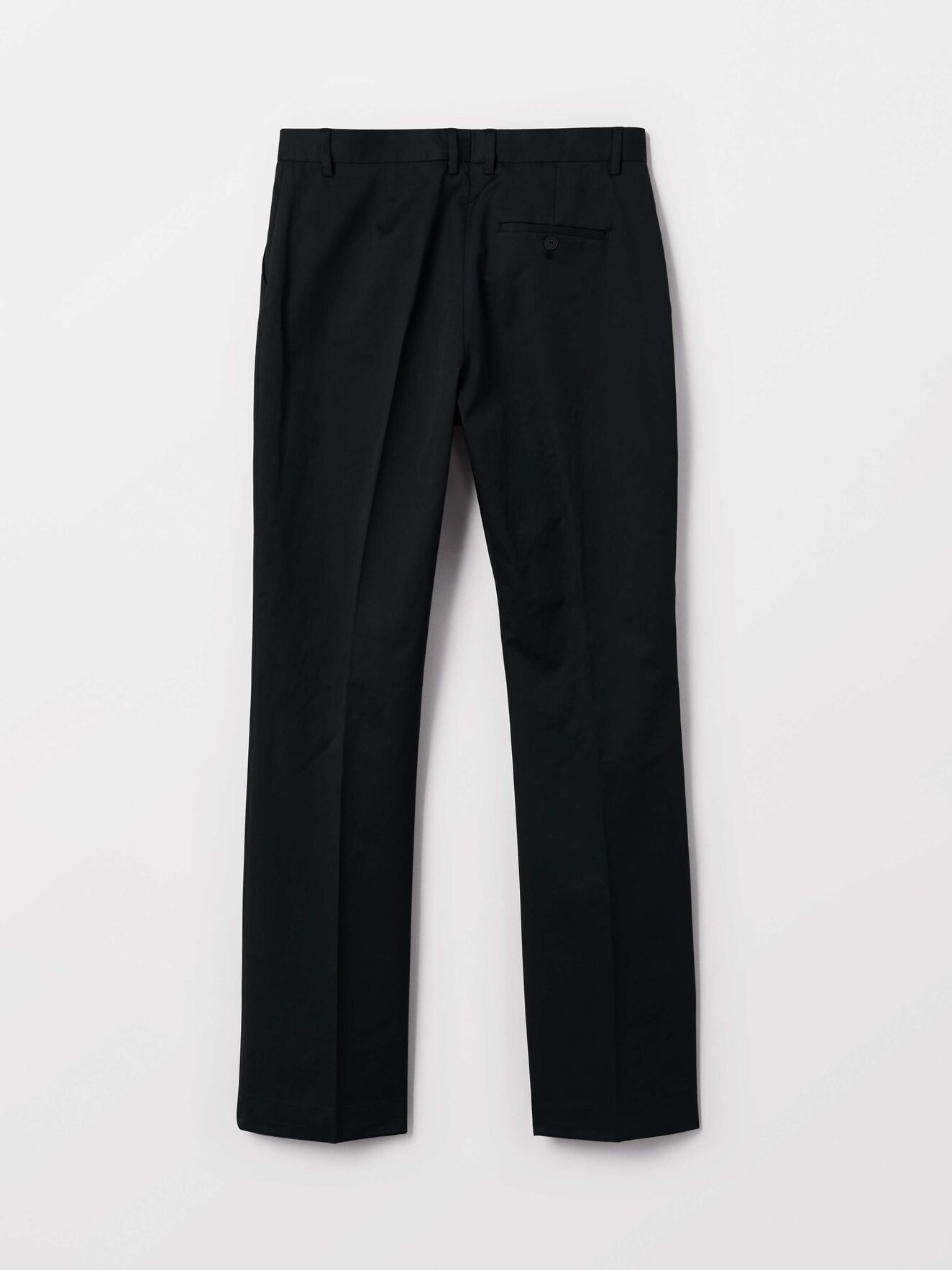 Hollen Trousers in Black from Tiger of Sweden