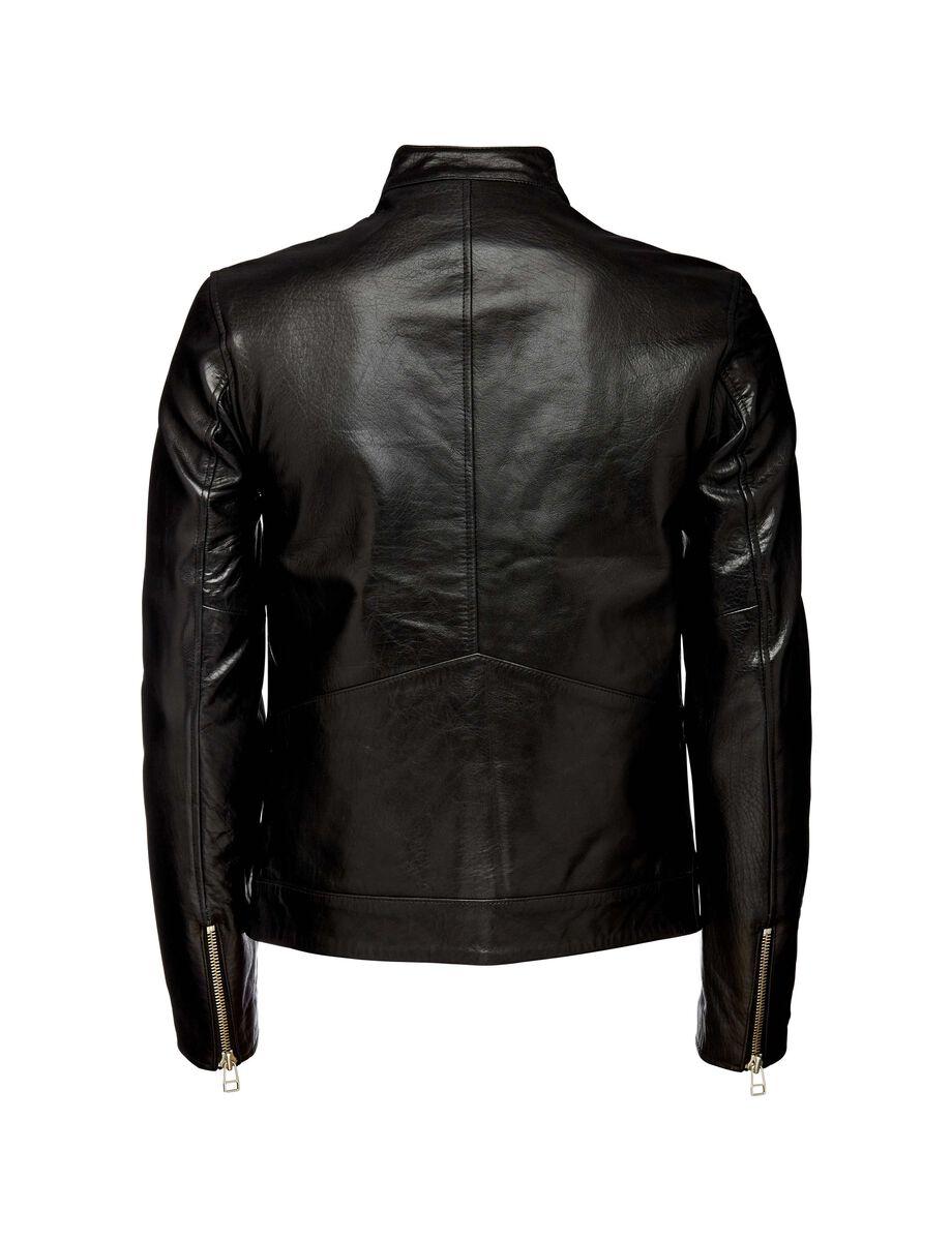 Shine jacket in Black from Tiger of Sweden