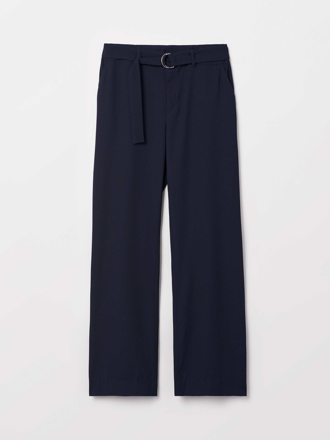 Bice Trousers in Deep Well from Tiger of Sweden