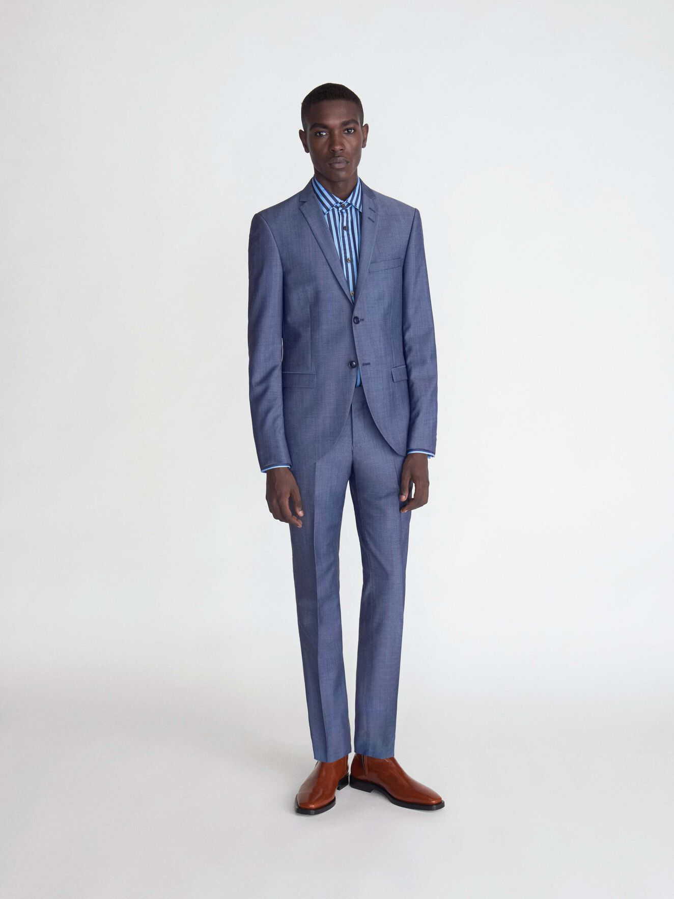 Jile Suit in  from Tiger of Sweden