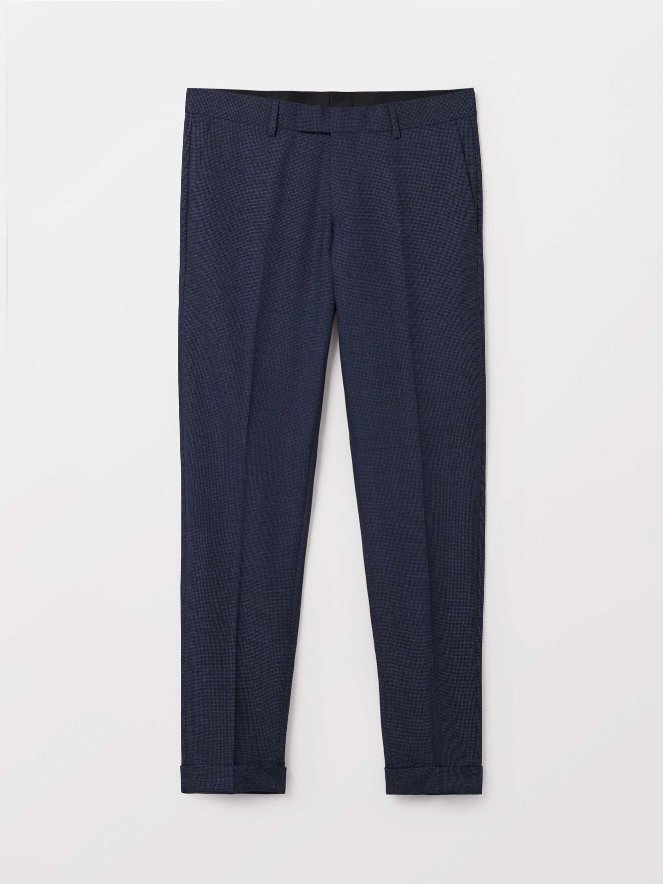 Tilman Trousers in Soft blue from Tiger of Sweden
