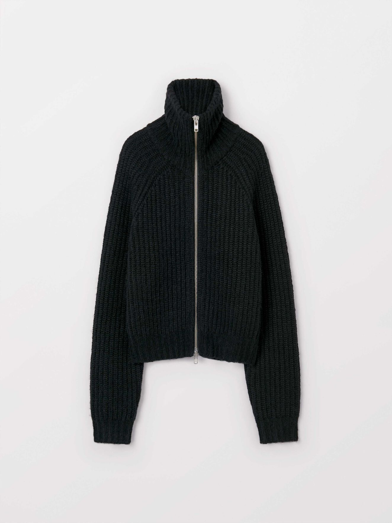 Cabella Cardigan in Midnight Black from Tiger of Sweden