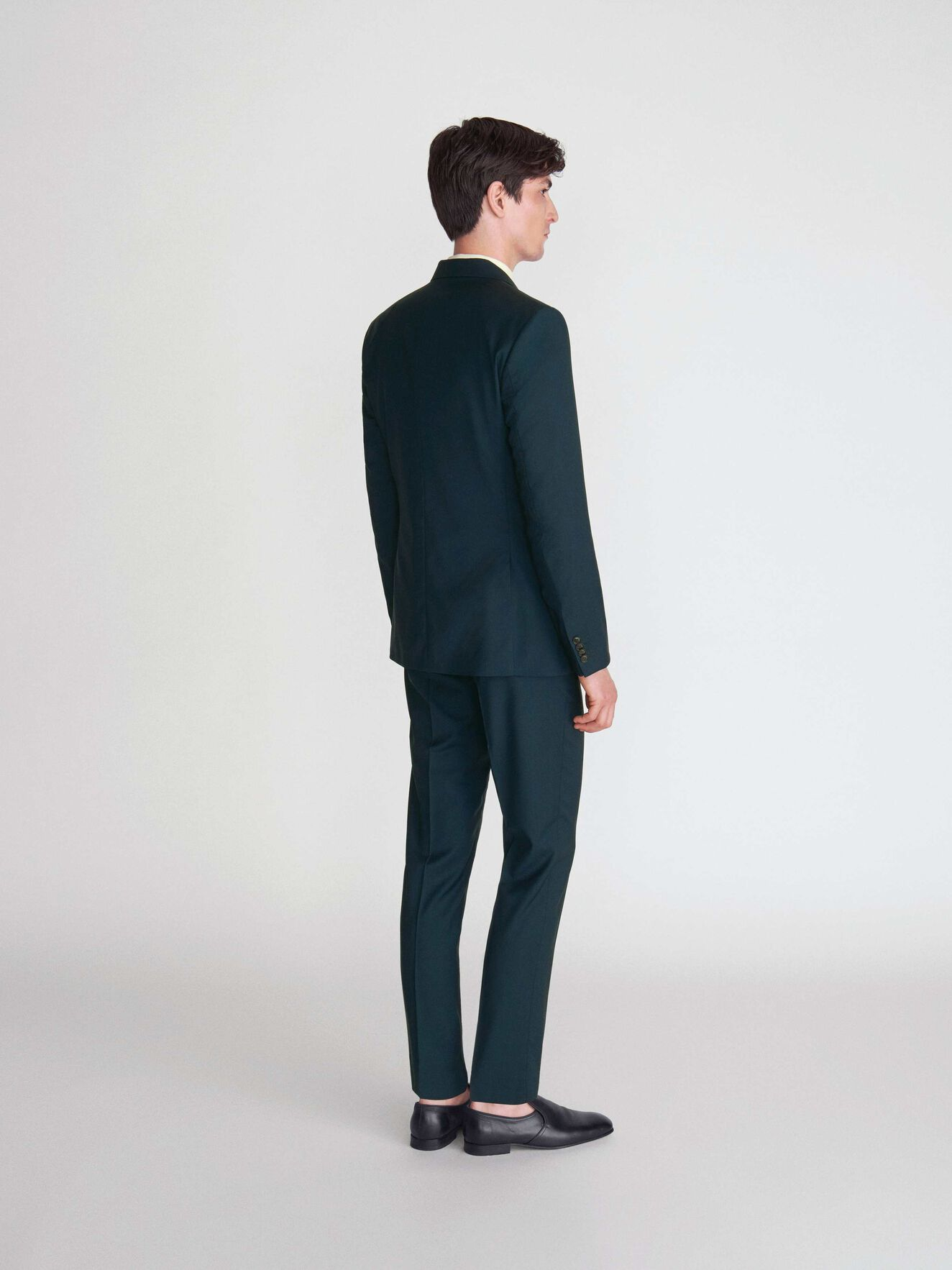 Tordon Trousers in Pine Green from Tiger of Sweden