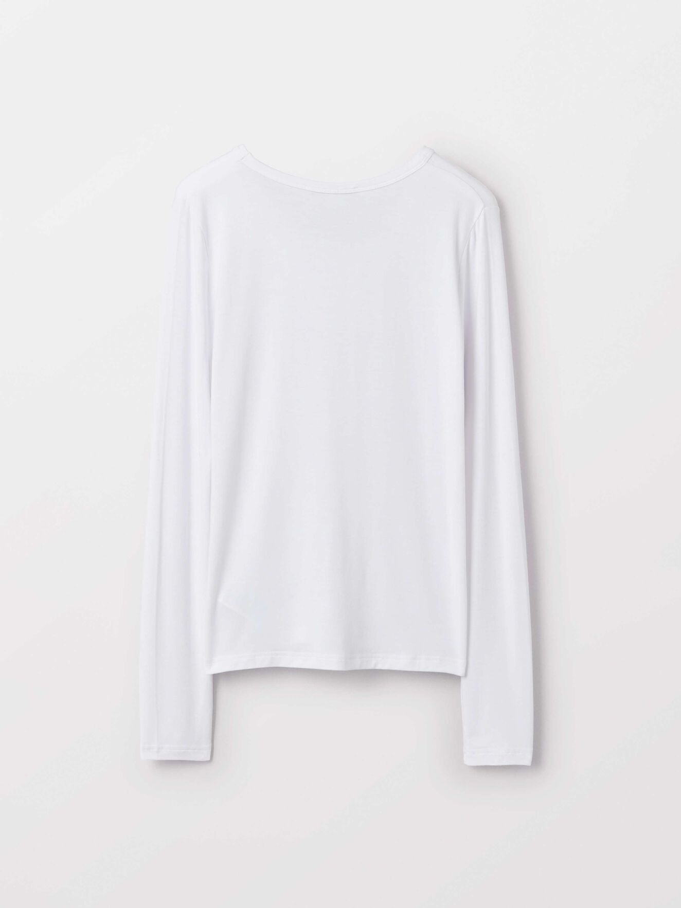 Hapalan T-Shirt in Pure white from Tiger of Sweden