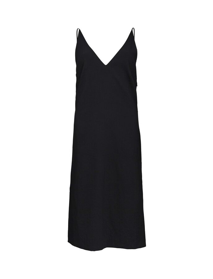 Donya dress in Night Black from Tiger of Sweden