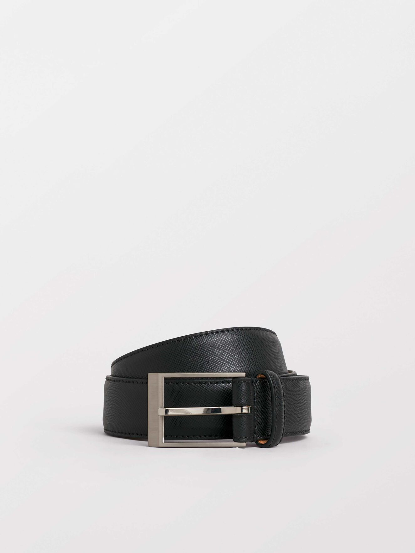 Brightly Belt in Black from Tiger of Sweden
